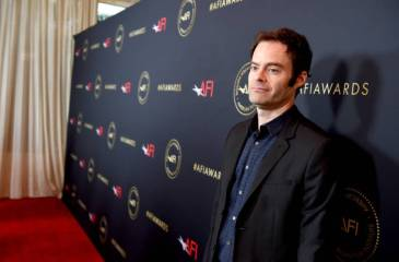 LOS ANGELES, CA - JANUARY 04: Actor-writer-producer Bill Hader attends the 19th Annual AFI Awards at Four Seasons Hotel Los Angeles at Beverly Hills on January 4, 2019 in Los Angeles, California. (Photo by Kevin Winter/Getty Images for AFI)